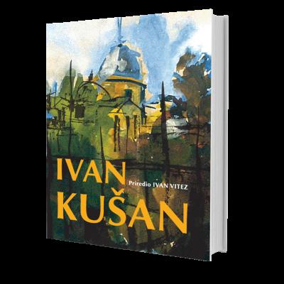 knjiga KUSAN
