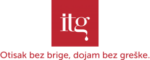 ITG digitalni tisak